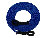 Tow Rope 12,500 Loop/Loop 15 FT